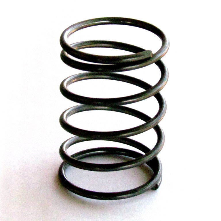 Steering Column Shift Tube Spring - Automatic Transmission