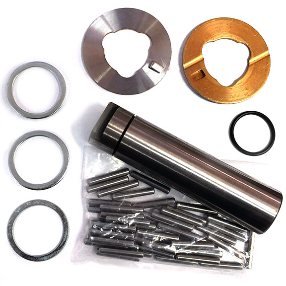Dana 20 Transfer Case Intermediate Shaft Kit, New