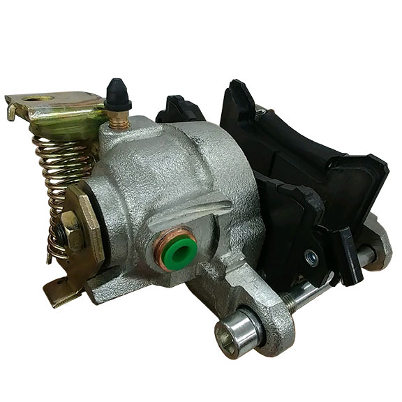 Rear Loaded Disc Brake Conversion Caliper, Driver