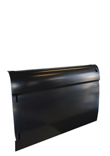 Lower Door Shell - Driver Side, 66-67 Ford Bronco - Small Ding
