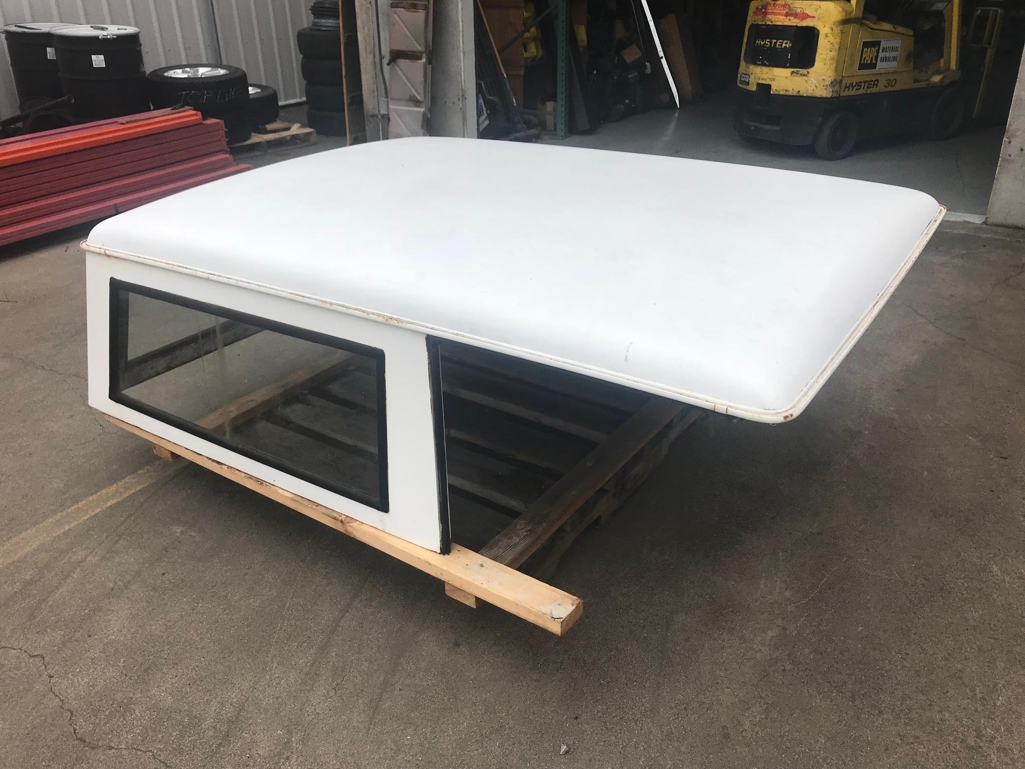 Used Steel Hardtop, OEM