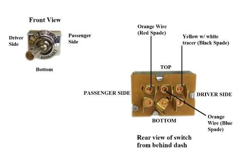 Wiring Diagram Further 86 Ford F 150 Ignition Switch Diagram