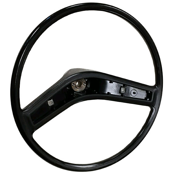 Steering Wheel - Factory Style, Late 74-77 Ford Bronco