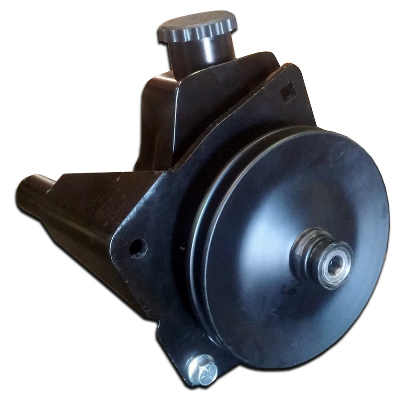 Power Steering Pump Kit - Saginaw, 289/302 V8