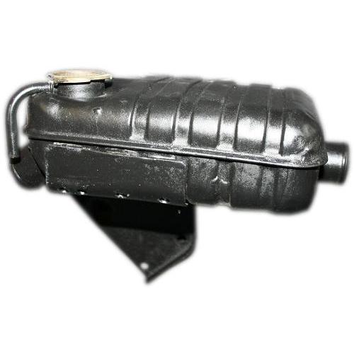 Radiator Surge Tank, Used**