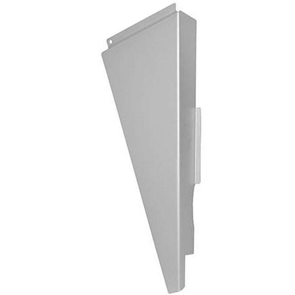 Rear Door Pillar Support Brace, Passenger Side