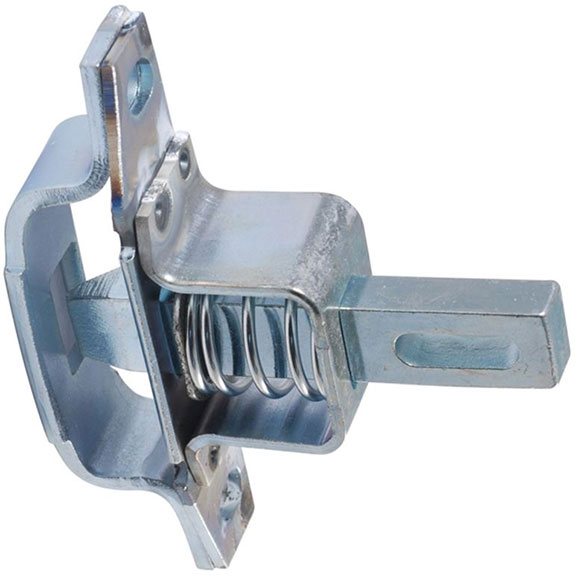 Stock Tailgate Latch - 66-77 Ford Bronco, New, Each