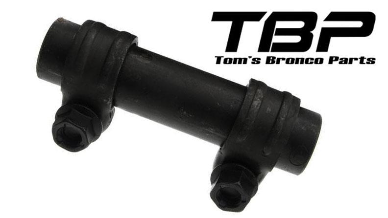 Inverted Y Tie Rod Adjustment Sleeve, 76-77 Ford Bronco