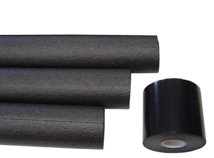 Interior Bar Tape & Padding Kit - Standard 4 Point