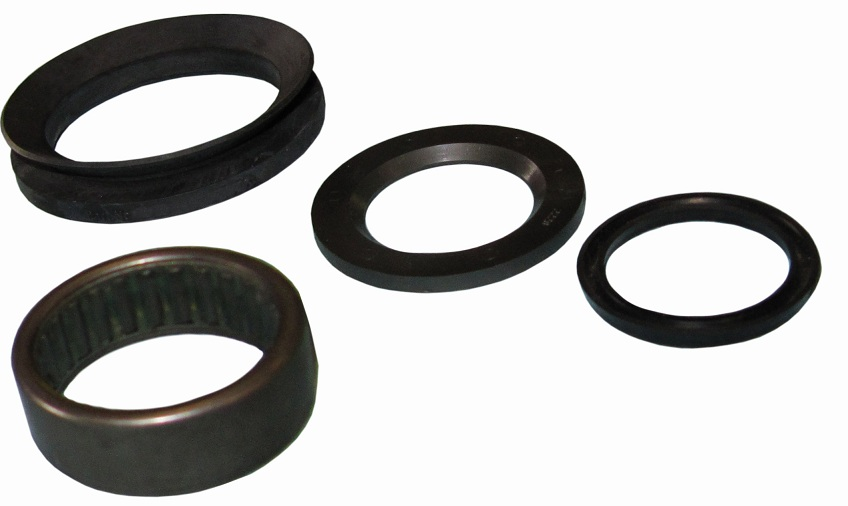 Spindle Bearing & Seal Kit, Dana 44