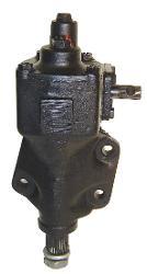 Rebuilt Manual Steering Box, $345-$495