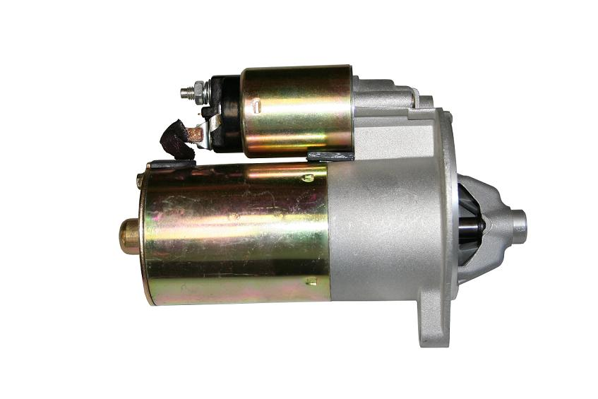 High Torque Mini Starter for Manual Transmission, 65-77 Ford Truck, 289/302/351W
