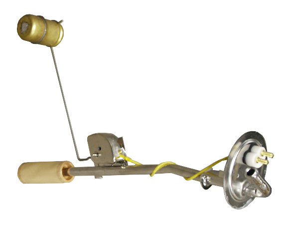 Fuel Tank Sending Unit - Rear/Main, 1977 Ford Bronco