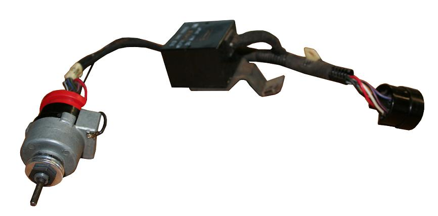 Wiper Delay Switch Conversion 68 77 Ford Bronco Factory