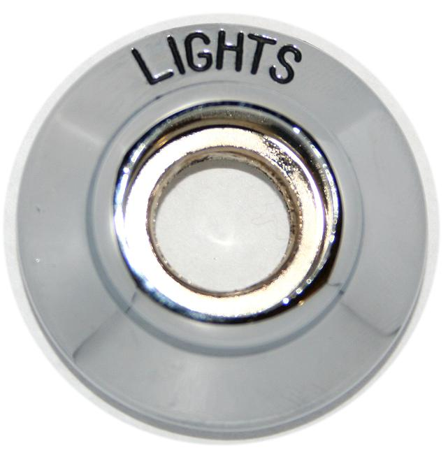 Headlight Switch Bezel