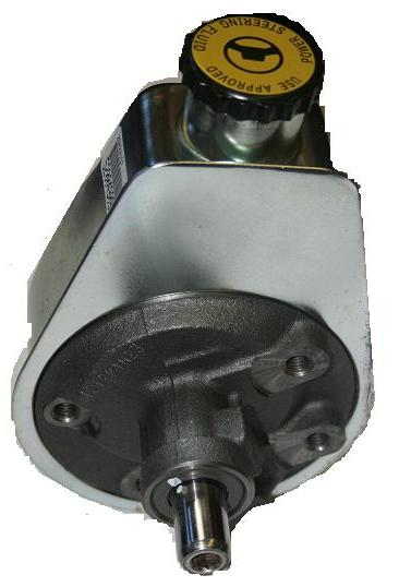 Saginaw Power Steering Pump >> Saginaw Power Steering Pump Toms Bronco Parts