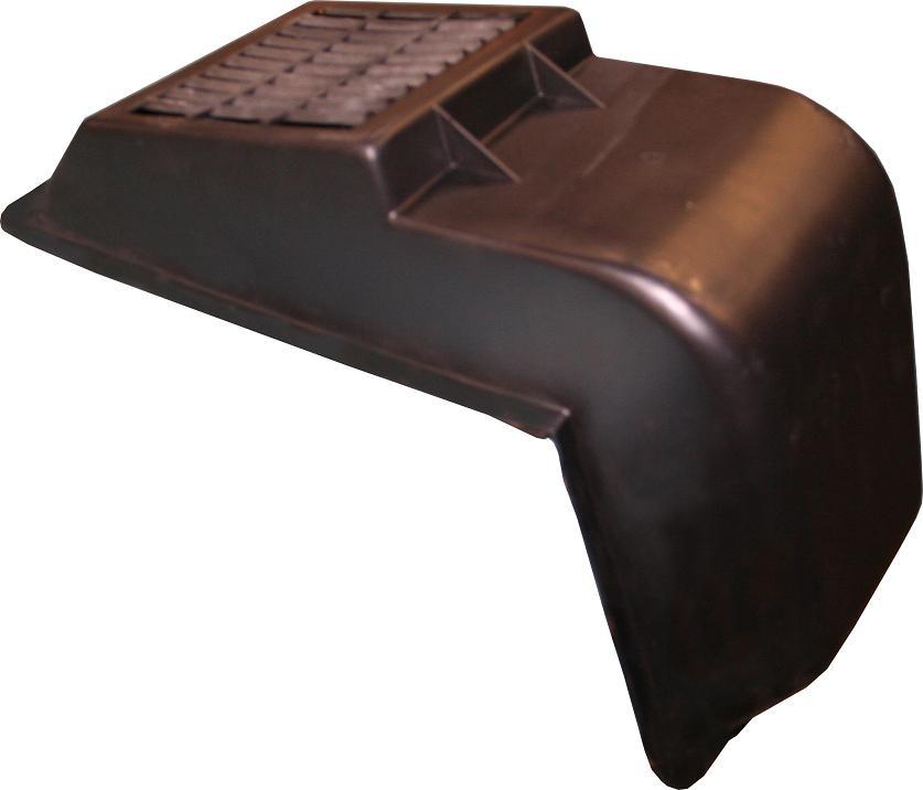 Passenger Side Air Vent Box