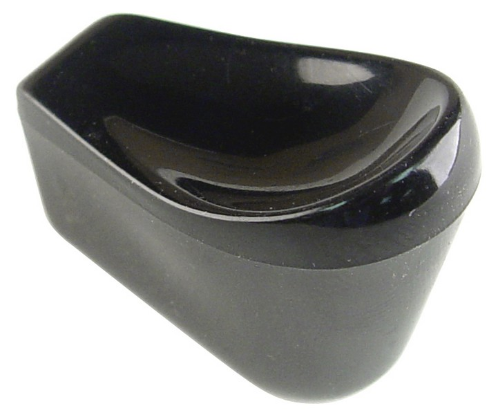 Front Bucket Seat Adjustment Knob, Driver Side