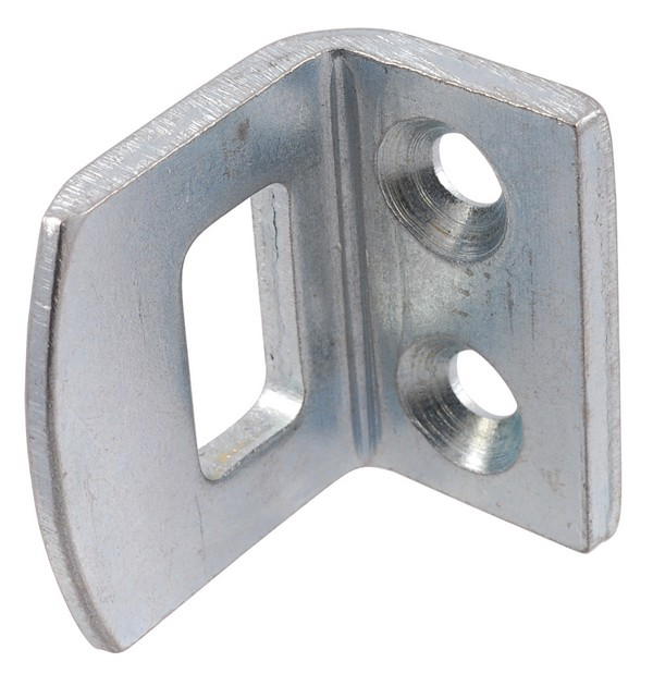 Tailgate Latch Striker Bracket, each