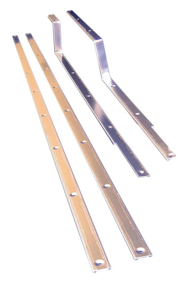 Carpet Hold Down Strips (set of 4)