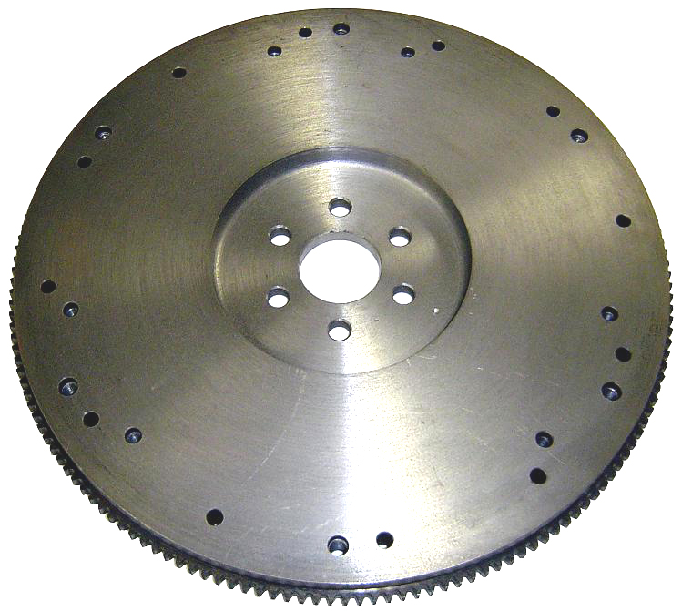 Clutch Flywheel - 28oz Balance, 164 Tooth, 302/351w V8