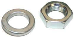 Pitman Arm to Sector Shaft Nut & Washer
