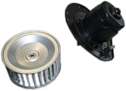 Heater Blower Motor/Squirrel Cage Upgrade Kit! Super High Flow!