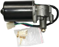 Wiper Motor - Factory, Electric **BACKORDERED