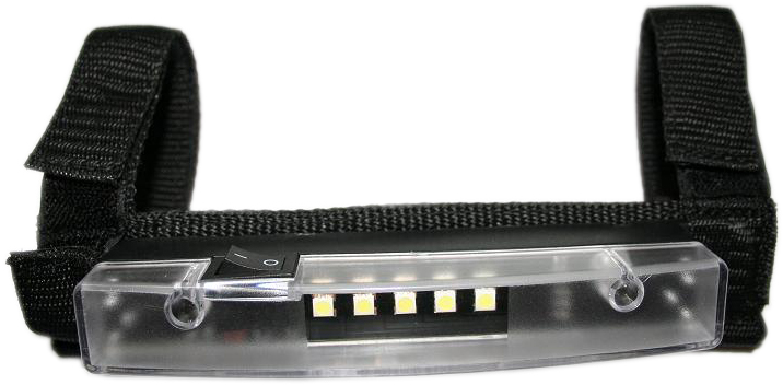 LED Rollbar Light