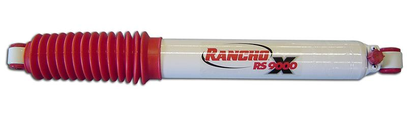 Rancho RS9000 Shock Absorbers (each)