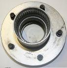 Front Wheel Hub - Drum Style, 66-75 Ford Bronco, Used**