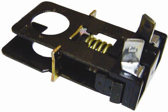 Brake Light Switch - 67-77 Ford Bronco
