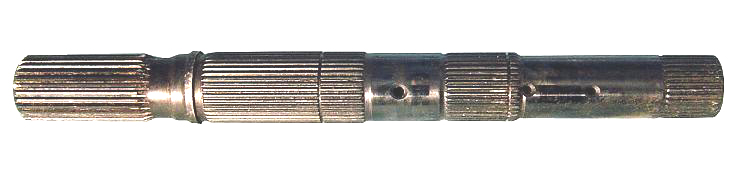 Output Shaft - C4 Automatic