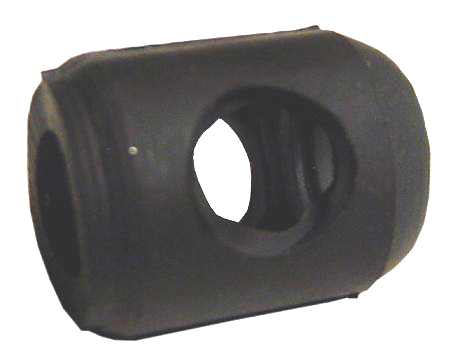Column Shift Handle Grommet - Manual or Automatic