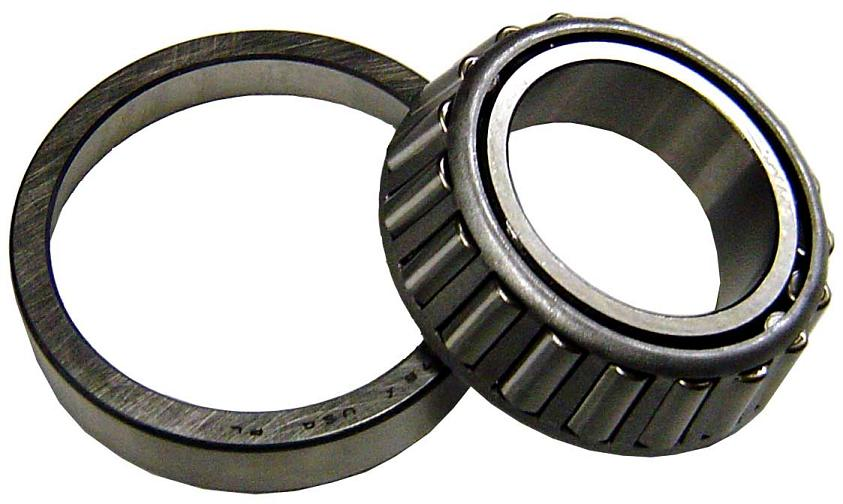 Wheel Bearing & Race - Front, Inner, 70-96 Ford Truck