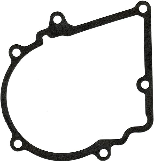 Gasket - C4 Automatic Transmission to Adapter, 66-77 Ford Bronco, New