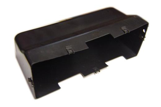 Glove Box Liner - Heavy Duty Plastic, No Fuse Hole