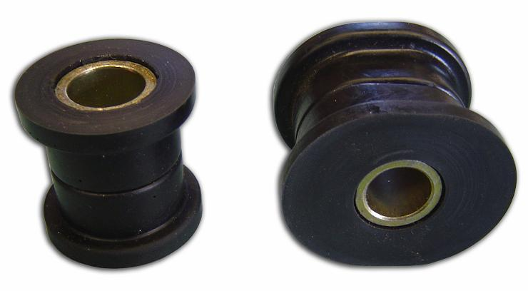Tracking Bar Bushings, Polyurethene, 76-77 Ford Bronco, pair