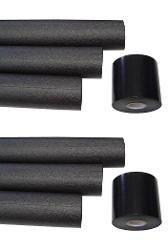 Interior Bar Tape & Padding Kit - Standard 6 Point