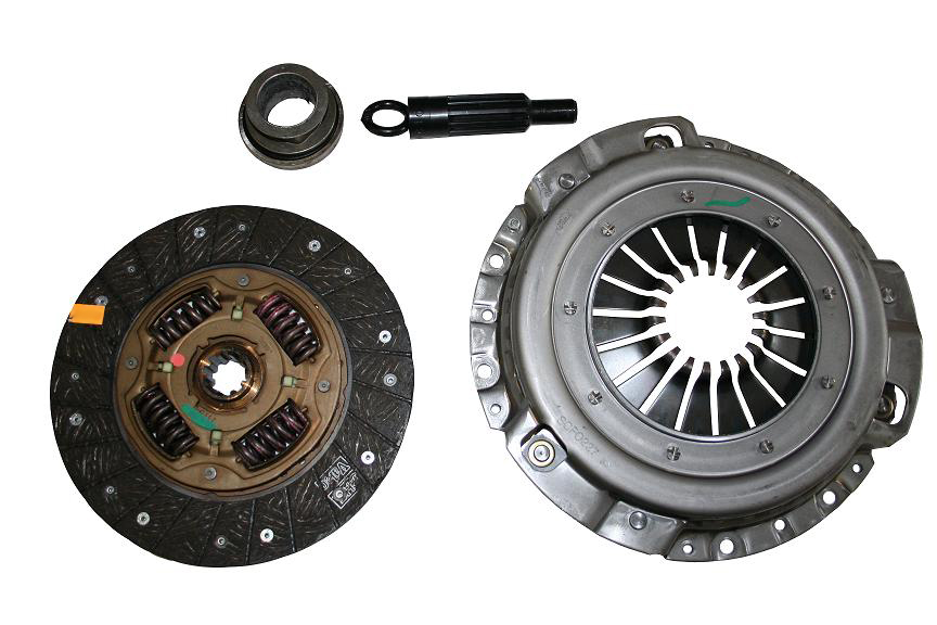 "Clutch Kit - 170/200 6 Cylinder, 9"", Diaphragm Style"