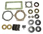 D20 Transfer Case Master Rebuild Kit - T-Shift Style, 66-72 Ford Bronco
