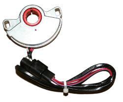Neutral Safety/Backup Light Switch - C4 Automatic