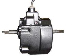 NP435 Manual Transmission, 4-Speed, Rebuilt for Bronco Swap