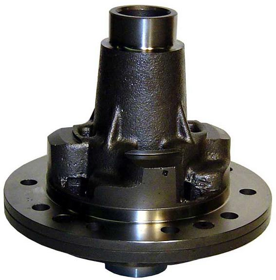 "Detroit TrueTrac - Rear Carrier, 9"", 28 Spline"