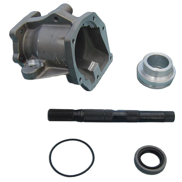 C4 Automatic Transmission Advanced Adapter Kit