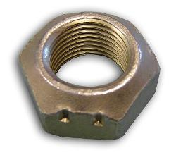 Transfer Case Yoke Nut - Dana 20