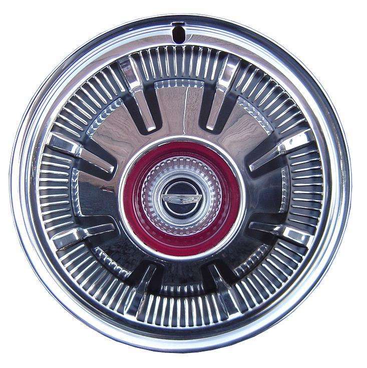 Hub Caps & Wheels