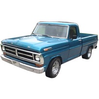 1967-1972 Ford F-Series Truck Parts