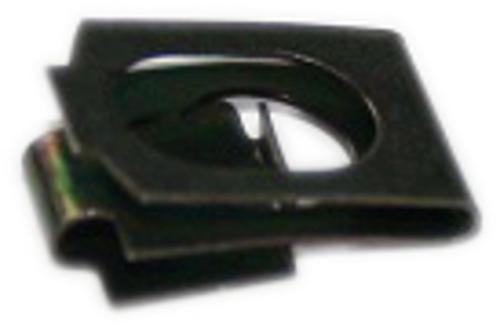 Electric Windshield Wiper Linkage Clip, 69-77 Bronco