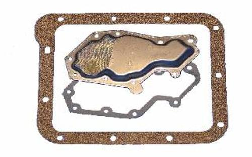 C-4 Transmission Filter & Gasket Kit, 1973-1977 Ford Bronco